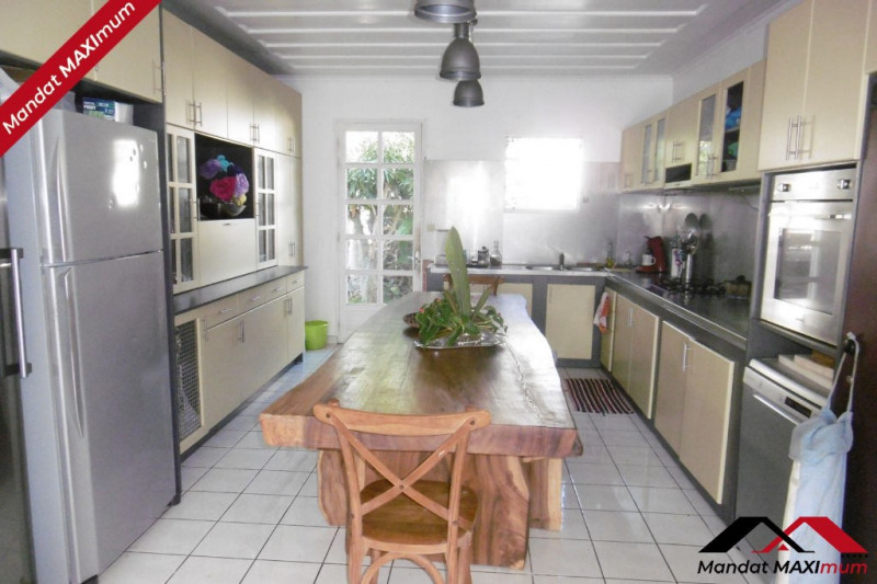 Vente maison / villa La possession 397 000€ - Photo 4