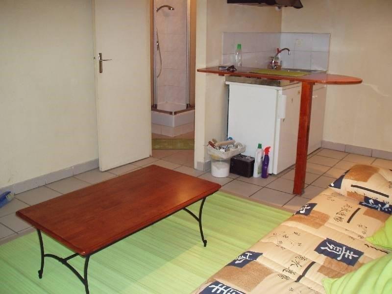 Rental apartment Nanteuil les meaux 405€ CC - Picture 2