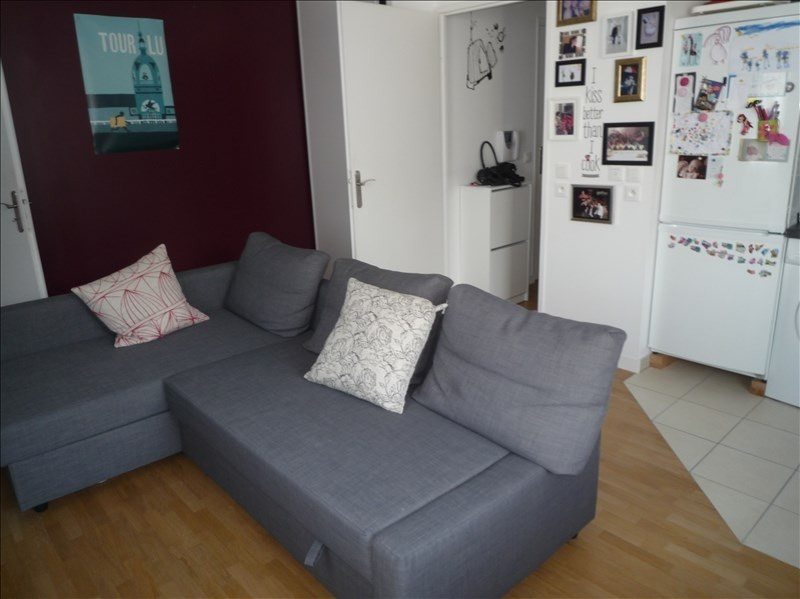 Location appartement Le port marly 916€ CC - Photo 2