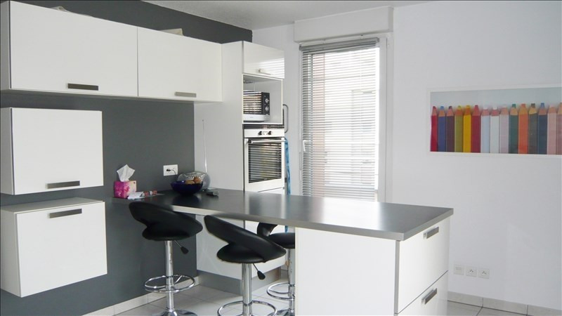 Vente appartement Mulhouse 225 000€ - Photo 3