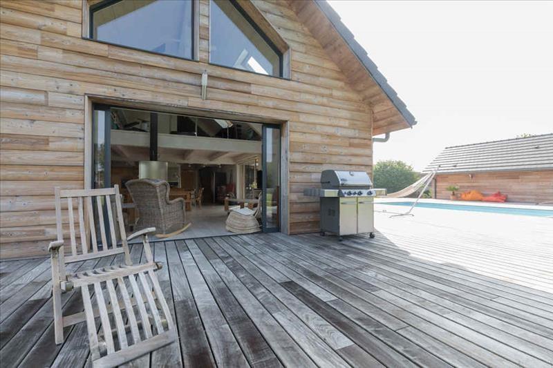Verkoop  huis Rambouillet 699000€ - Foto 3