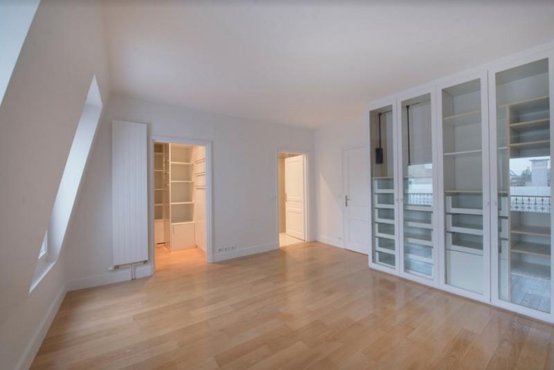 Rental apartment Paris 8ème 8300€ CC - Picture 5