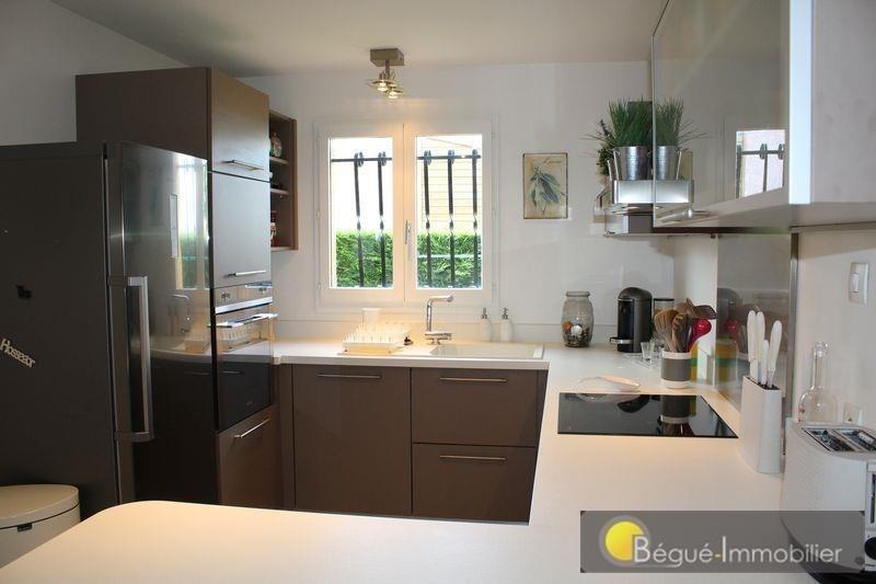 Vente maison / villa 5 mns levignac 378800€ - Photo 2