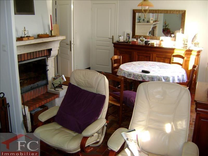 Vente maison / villa Chateau renault 160650€ - Photo 3