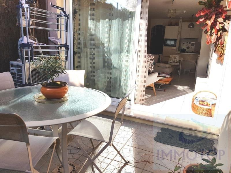 Vendita appartamento Roquebrune cap martin 330000€ - Fotografia 4