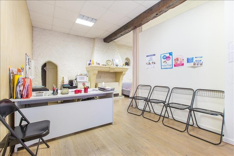 Vente local commercial Grenoble 71 000€ - Photo 2
