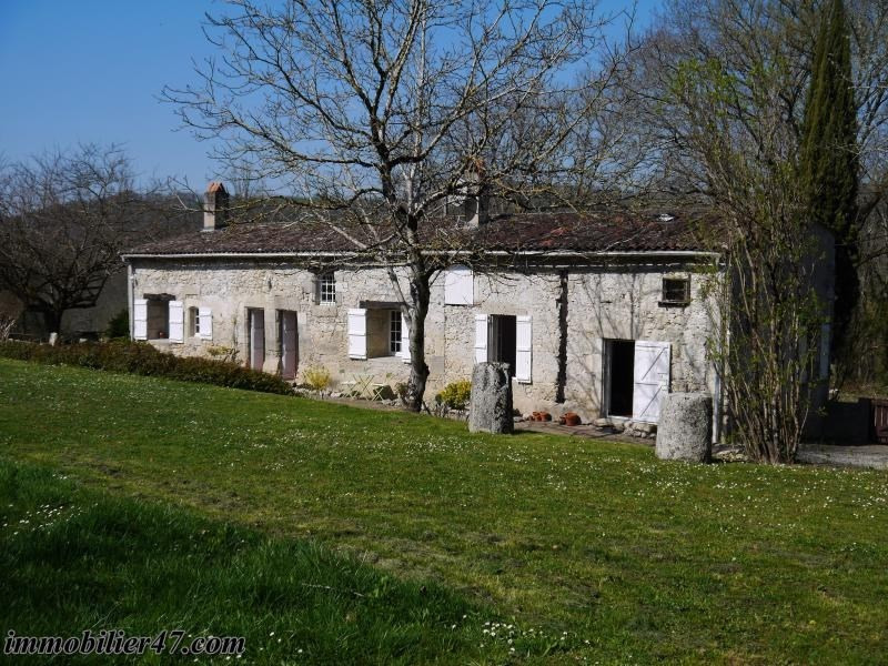 Sale house / villa Clermont dessous 179000€ - Picture 10