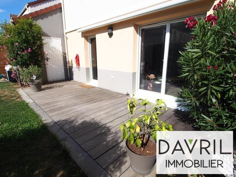 Sale house / villa Conflans ste honorine 355000€ - Picture 6