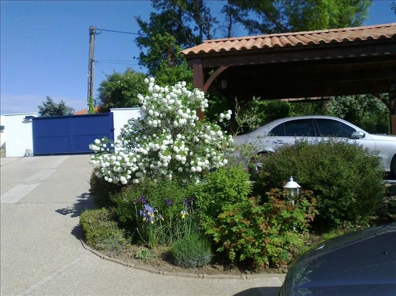 Sale house / villa Jard sur mer 399000€ - Picture 8