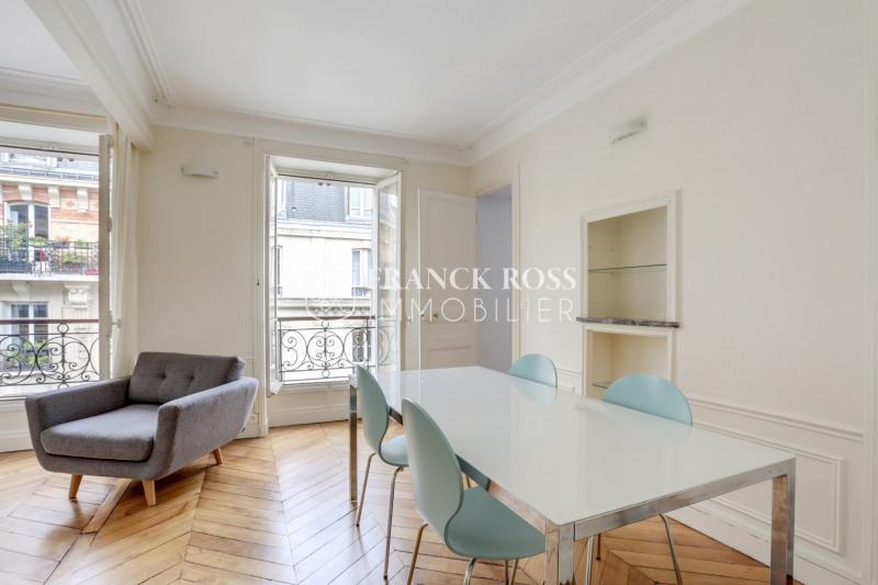 Rental apartment Paris 9ème 2400€ CC - Picture 6