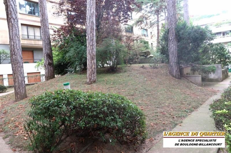 Vente appartement Boulogne billancourt 125000€ - Photo 5