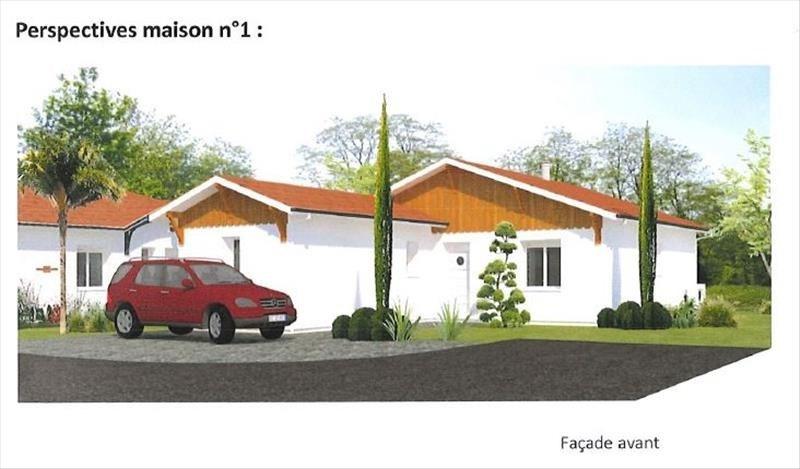 Vente maison / villa Gujan mestras 425000€ - Photo 2