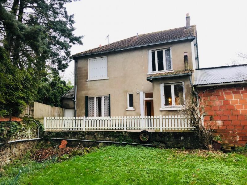 Vente maison / villa Saint andre de la marche 174750€ - Photo 2