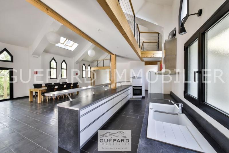 Revenda residencial de prestígio casa Chatillon 1450000€ - Fotografia 1