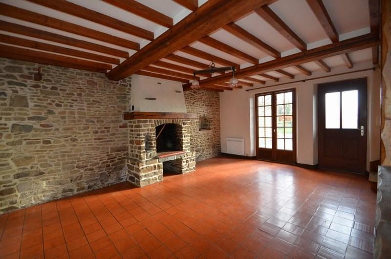 Rental house / villa St amand 530€ CC - Picture 4