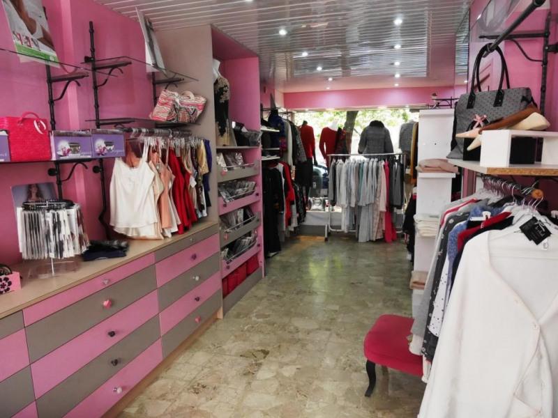 Rental shop Chatou 1348€ HC - Picture 2