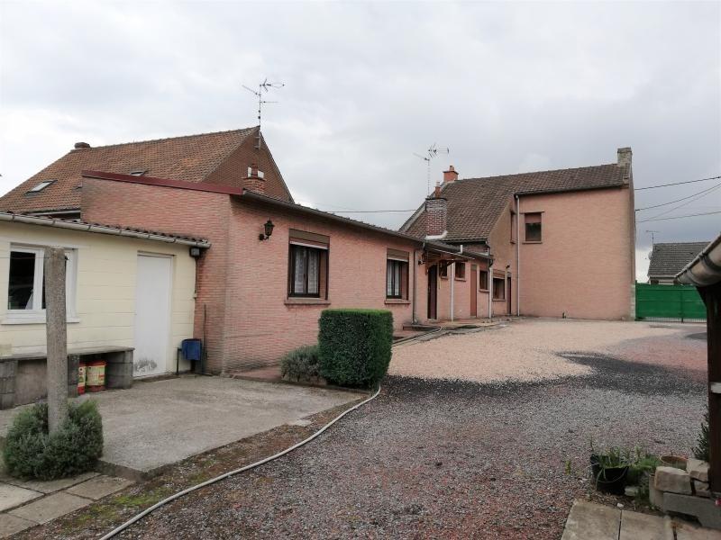 Vente maison / villa Ostricourt 189500€ - Photo 2