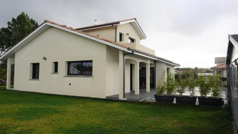 Vente maison / villa Sanguinet 465000€ - Photo 1