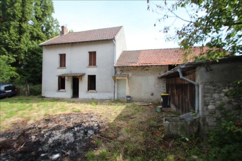 Sale house / villa La ferte milon 78000€ - Picture 2