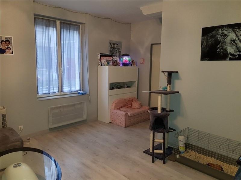 Vente appartement Bornel 135000€ - Photo 2