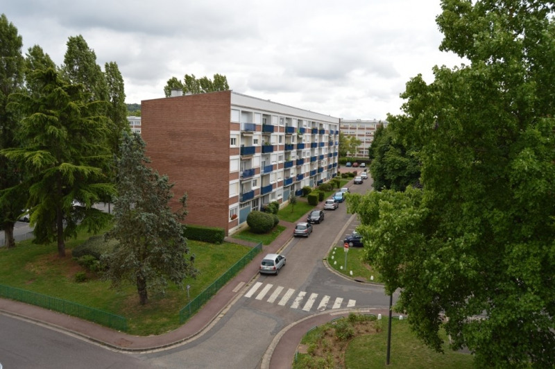 Vente appartement Aubergenville 162900€ - Photo 14