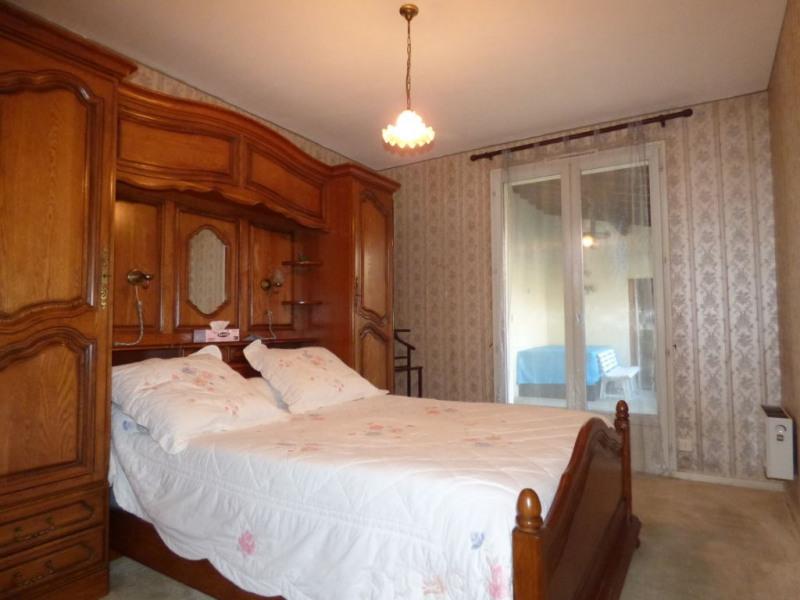 Vente maison / villa Fontenay le comte 86100€ - Photo 4