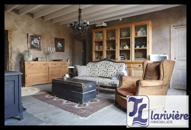 Vente maison / villa Desvres 346 500€ - Photo 4