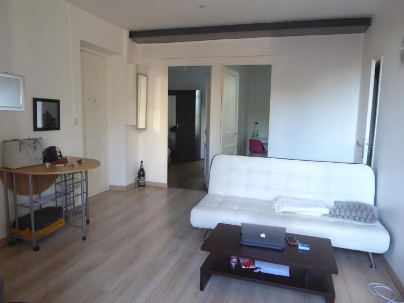 Sale apartment Lyon 8ème 159 000€ - Picture 3