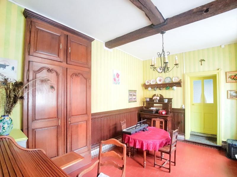 Vente maison / villa Caudry 169000€ - Photo 5