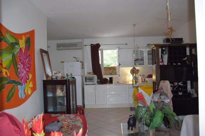 Sale apartment Les trois ilets 178200€ - Picture 5