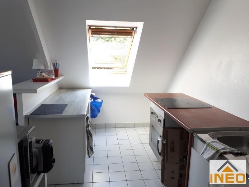 Vente appartement St gregoire 167200€ - Photo 4