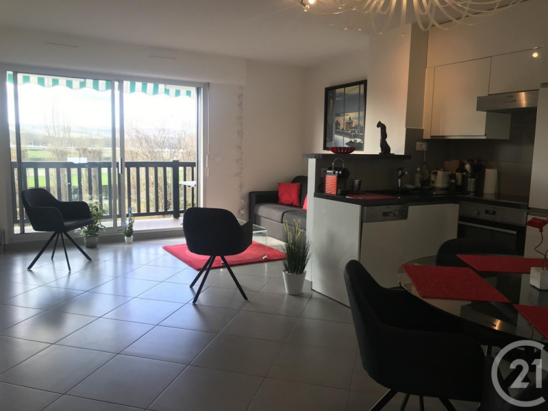 Sale apartment Deauville 299 000€ - Picture 2