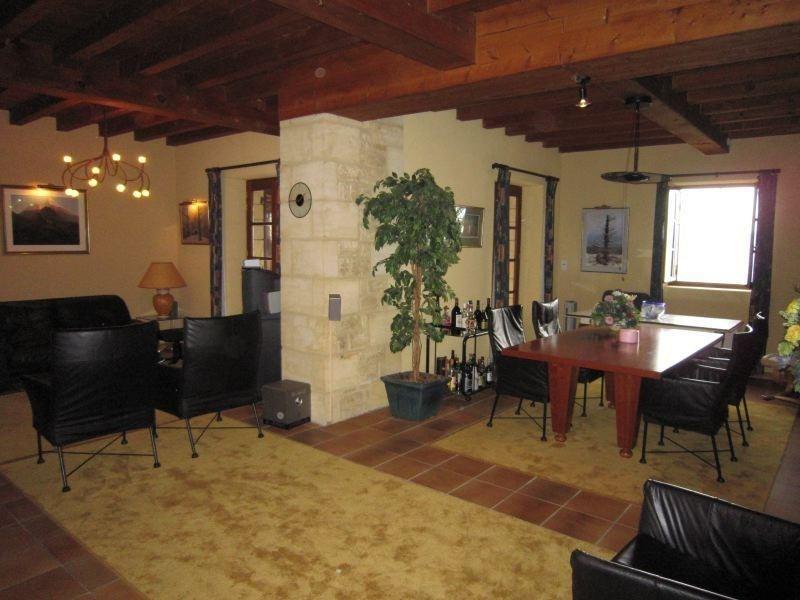 Vente maison / villa Bezenac 499000€ - Photo 9