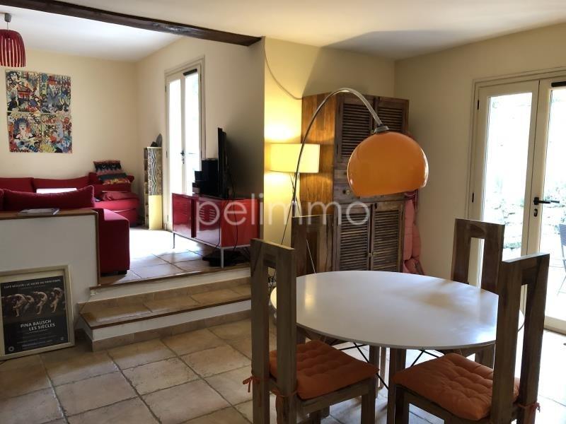 Vente maison / villa Lambesc 372500€ - Photo 5