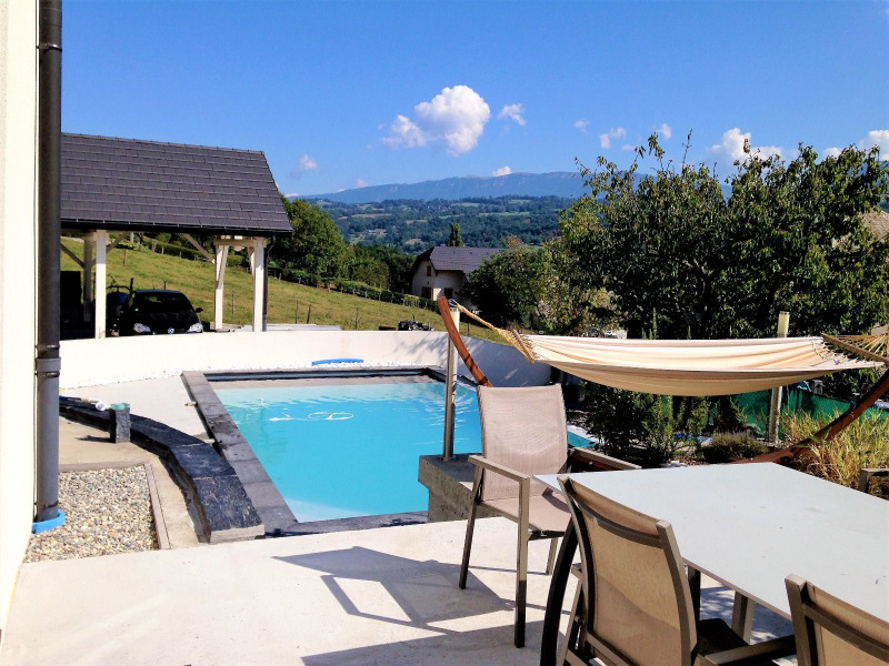 Vente maison / villa La biolle 549000€ - Photo 3