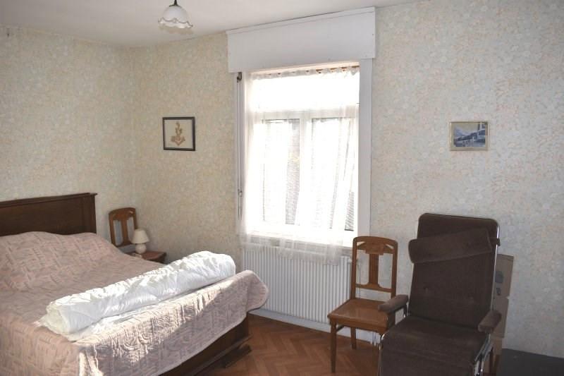 Vente maison / villa Aire sur la lys 140400€ - Photo 5