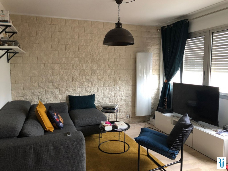 Affitto appartamento Rouen 700€ CC - Fotografia 3