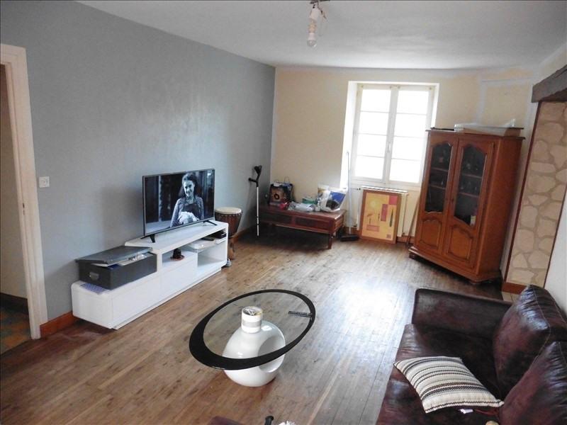 Vente maison / villa St maixent l ecole 160000€ - Photo 5