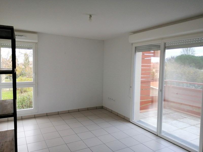 Rental apartment Pibrac 550€ CC - Picture 2
