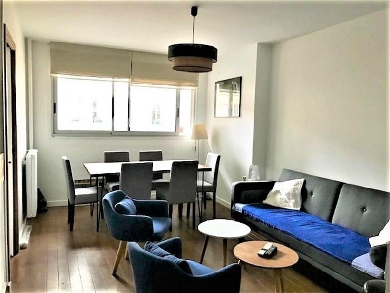 Alquiler  apartamento Paris 15ème 1550€ CC - Fotografía 8