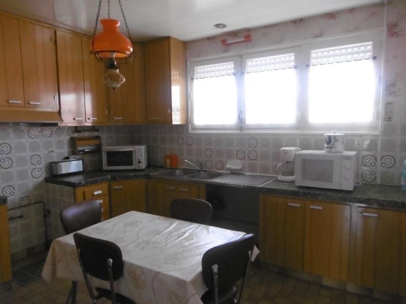 Verkoop  huis Biscarrosse 316500€ - Foto 11