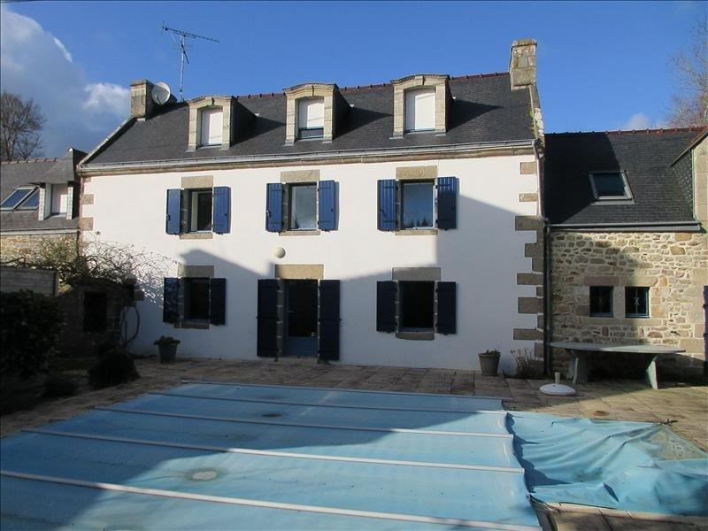 Sale house / villa Audierne 468000€ - Picture 13