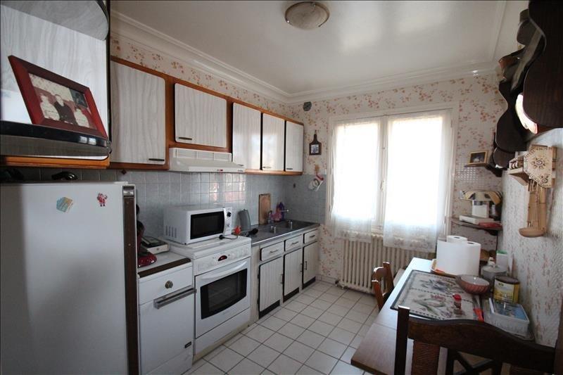Sale house / villa Lizy sur ourcq 161000€ - Picture 5