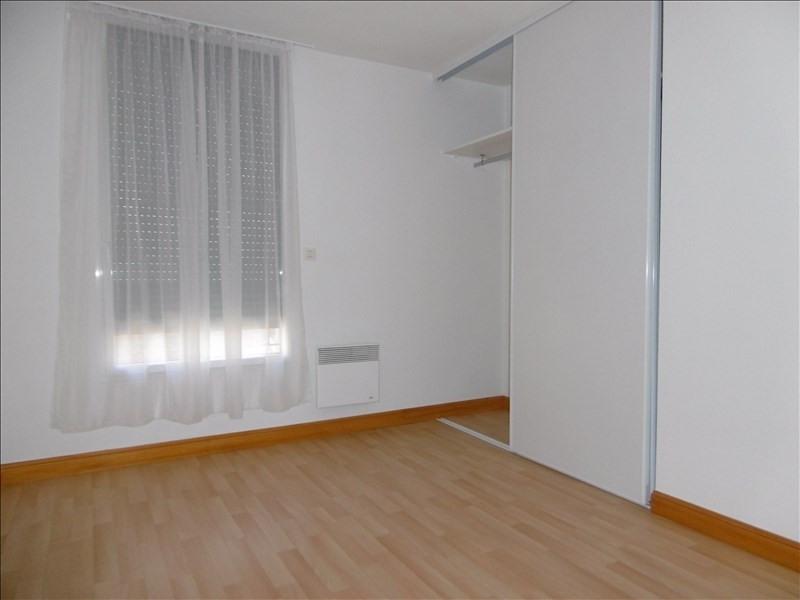 Vente appartement Niort 123000€ - Photo 3