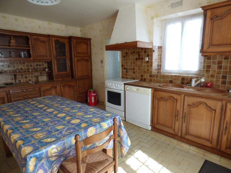 Sale house / villa Plounevez moedec 128500€ - Picture 3