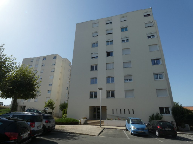 Vente appartement Royan 164 300€ - Photo 13