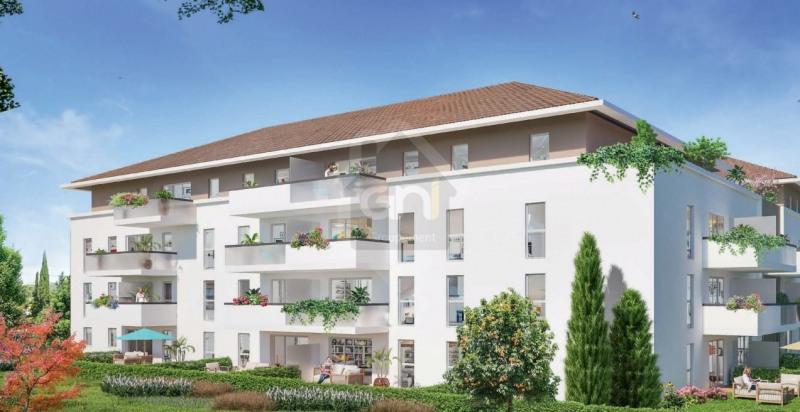 Vente appartement Marseille 13ème 182000€ - Photo 2