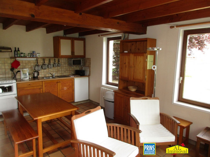 Deluxe sale house / villa Ardres 781 900€ - Picture 8