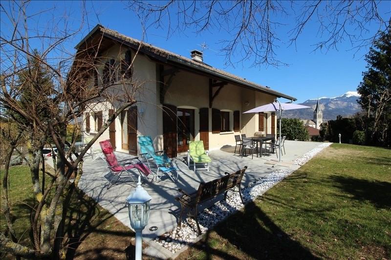 Vente maison / villa Amancy 475000€ - Photo 3