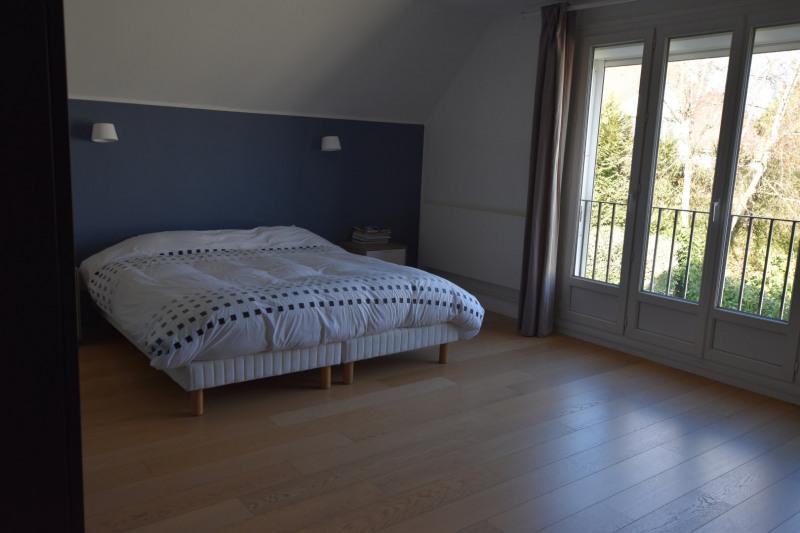 Vente de prestige maison / villa St nom la breteche 836000€ - Photo 12